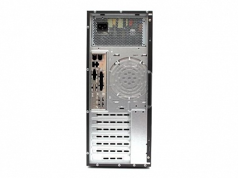 Корпус Supermicro CSE-733TQ-665 Tower
